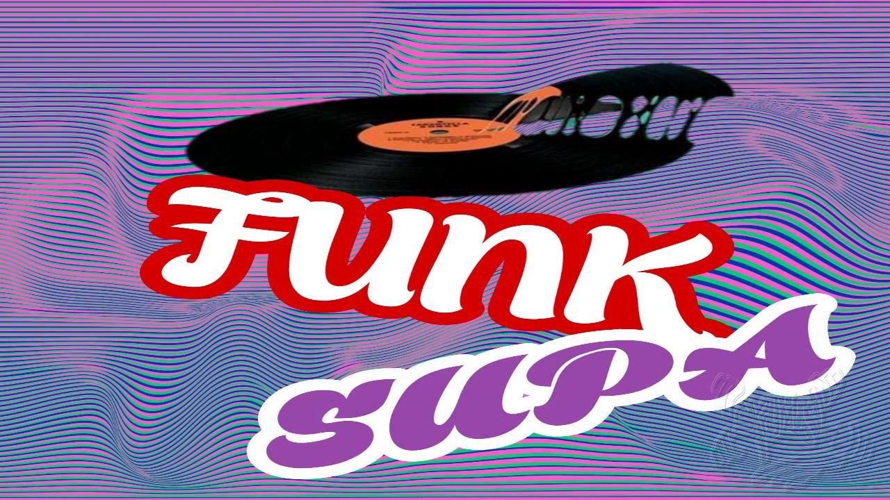 Skymal - Funk Supa