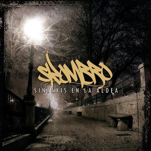 Skombro - Sintáxis en la aldea