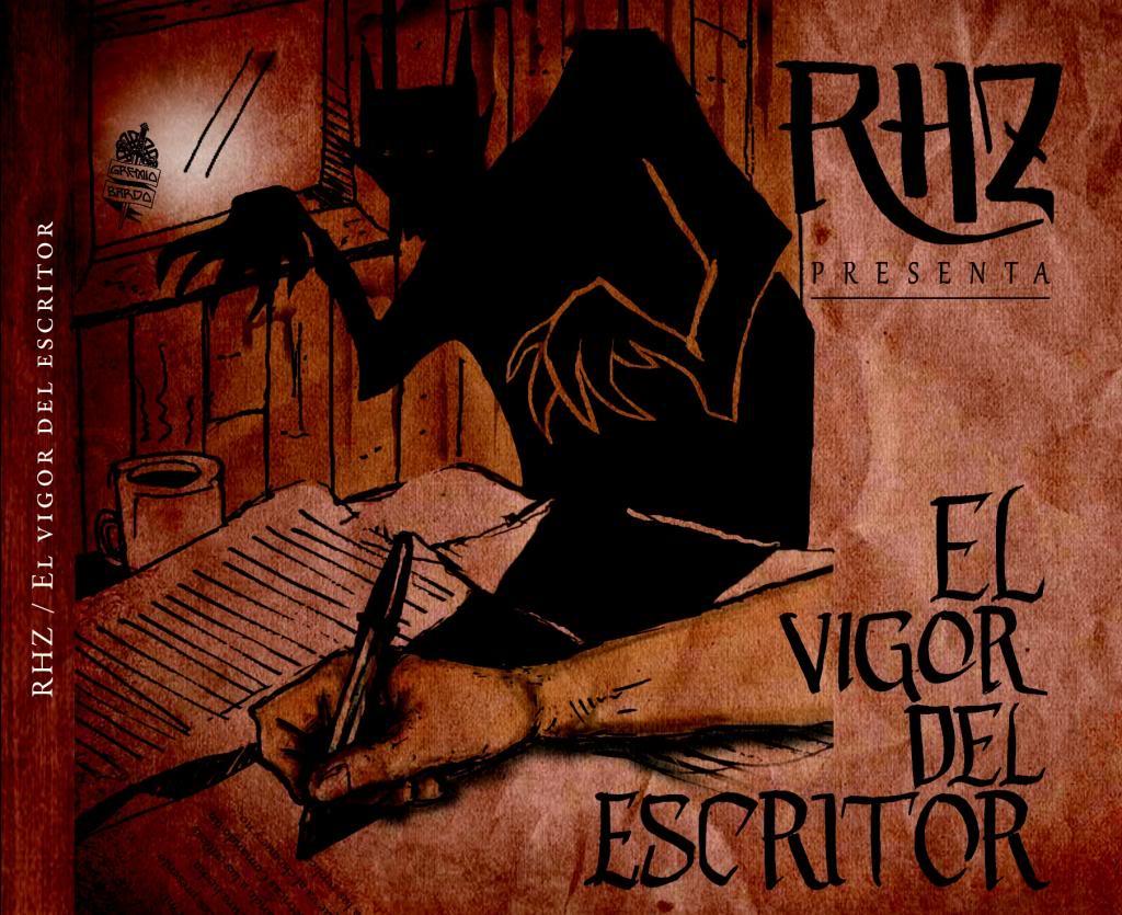 RHZ - El Vigor del Escritor