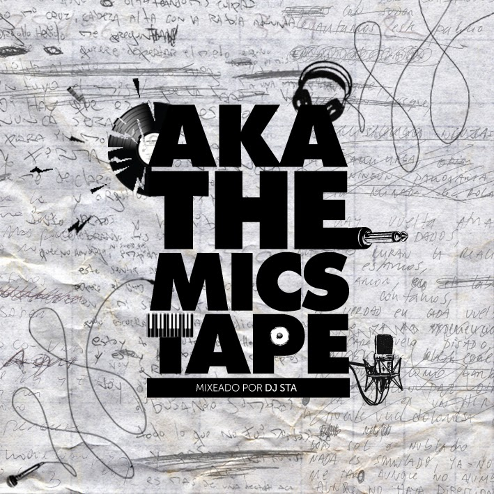 La Akademia - A.K.A. The Mics Tape