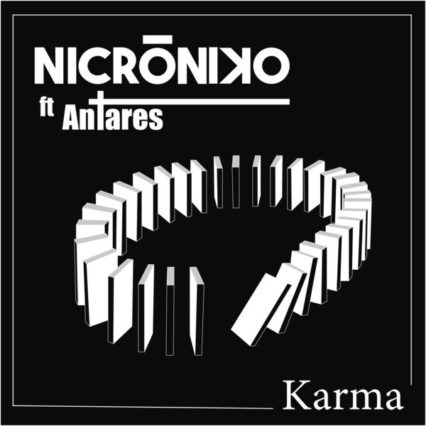 Nicróniko - Karma