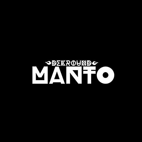 Dekround - Manto