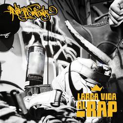 Larga-Vida-Al-Rap-Tiro-(Caja-Transparente)