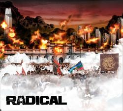 Salvaje Decibel - Radical