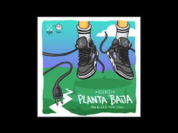 Asfalto - Planta Baja