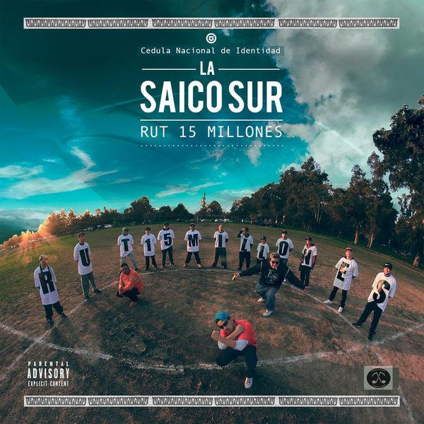La SaicoSur - Rut15M