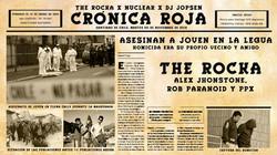 The Rocka - Crónica Roja