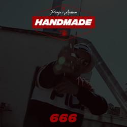 Piel Roja - 666