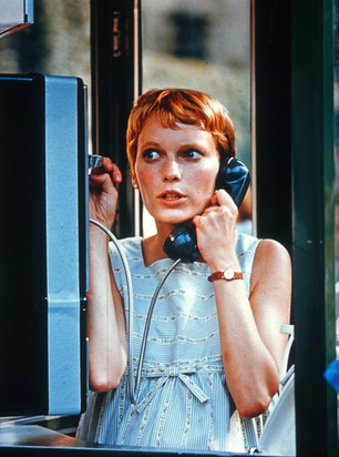 SHOP THE LOOKS FROM ROSEMARY'S BABY