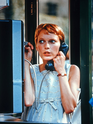 Shop Looks From Rosemary's Baby