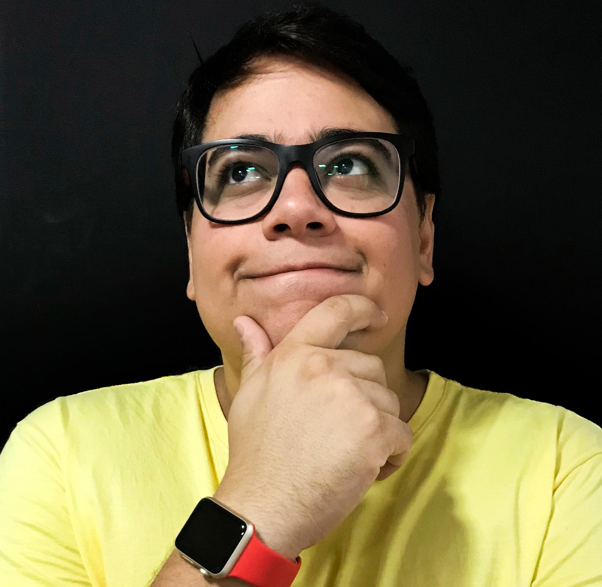 Caio Flores