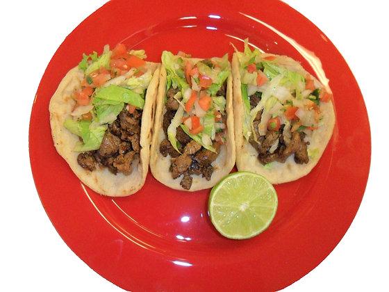 Tacos Salvadorenos
