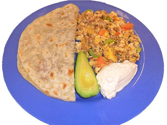 Desayuno Hondureno