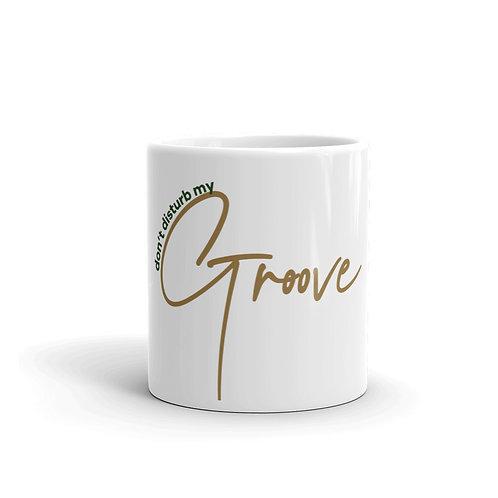 Groove Mug