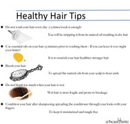 Treat Your Hair Right