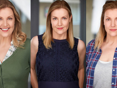 3 Simple Steps to Prepare for Your Headshot Session