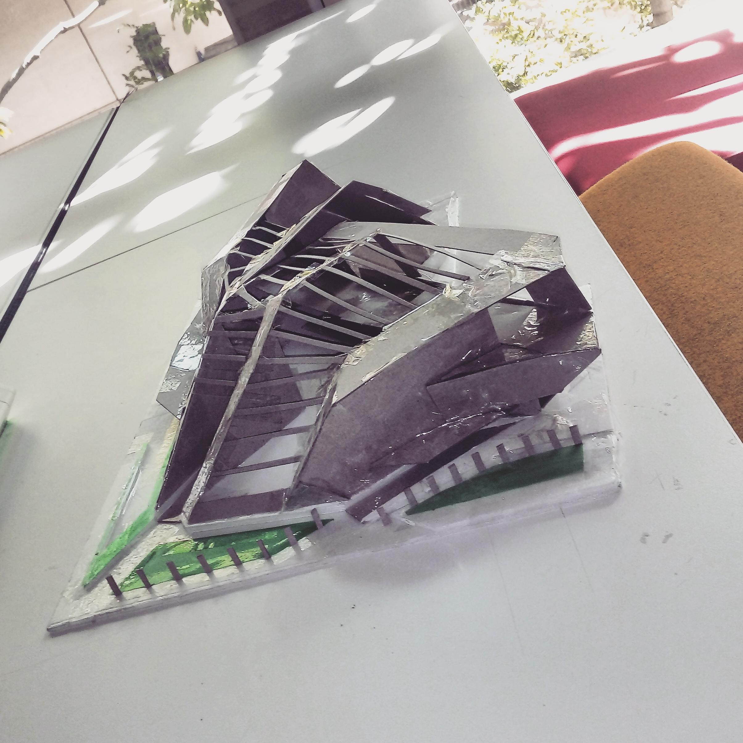Concept Model 3