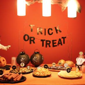 Halloween Party Vol. II