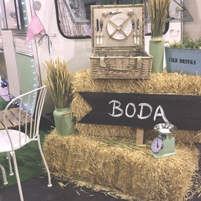 Feria Fiesta y Boda