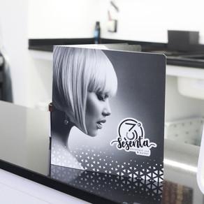 Asistimos a la inauguración de la peluquería 3sesenta