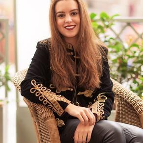 Entrevistamos a @lauurarn, influencer madrileña