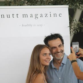Presentación Nutt Magazine