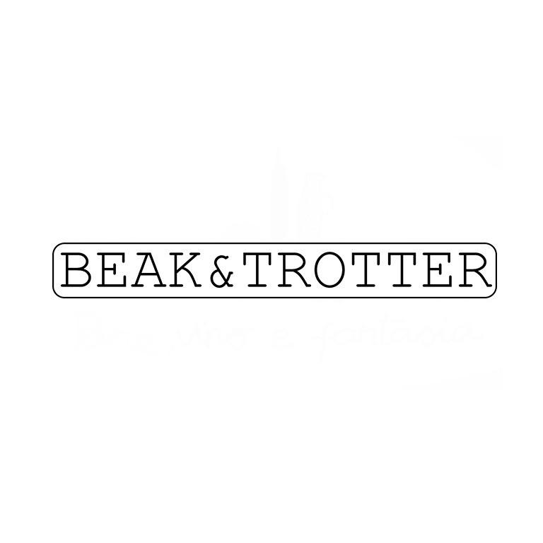 Beak & Trotter - Petit Comité