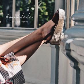Entrevistamos a Ouklele, una firma de calzado español que fusiona la simplicidad con elegancia.