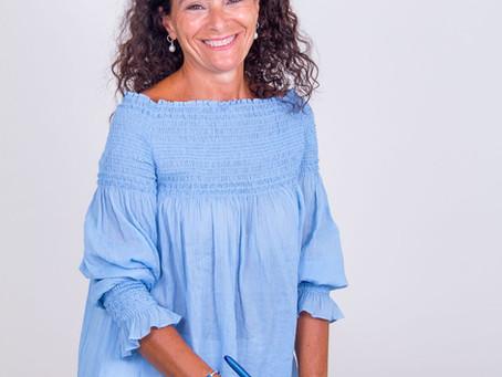 Entrevista a Sonia Torbado, escritora