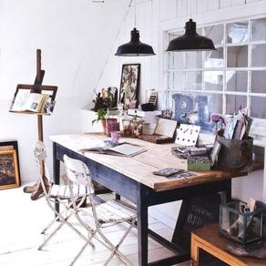 La oficina ideal