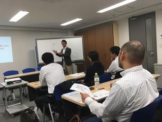 20180719 北海道札幌講演報告