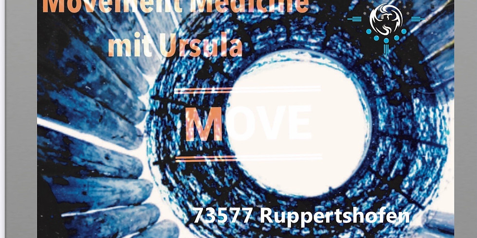 Movementmedicine Abend in Ruppertshofen - Freitag