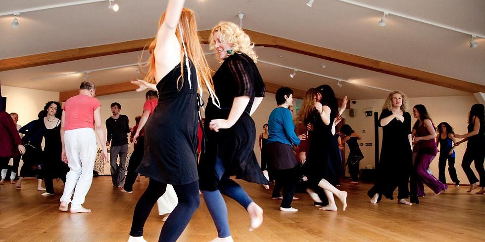 Tanztag zum Jahreswechsel (1)