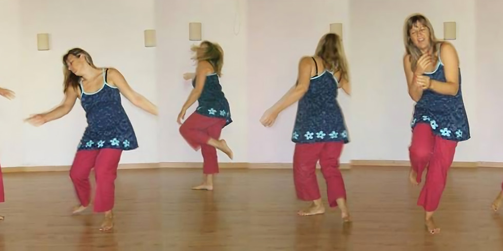 Frauen Tanzabend SoulMove Gaildorf - 4er Block 3.Abend (1)