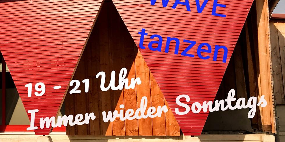 WAVE Tanzen 20.09. - Immer wieder Sonntags in Schwäbisch Hall