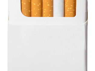 Ingredient Labelling of Cigarettes - Why Not?