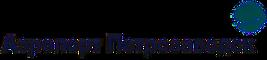 Лого аэропорт Петрозаводск