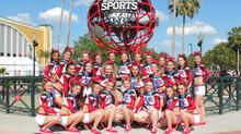 Retour sur les premiers pas des Firestorm (senior) aux championnats du Monde de Cheerleading 2018 à