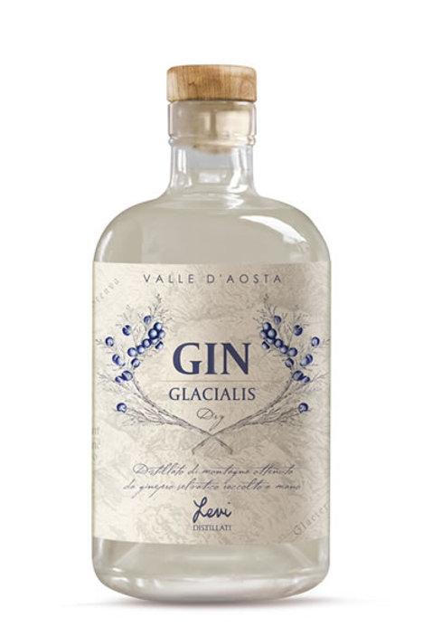 Gin Glacialis – St. Roch