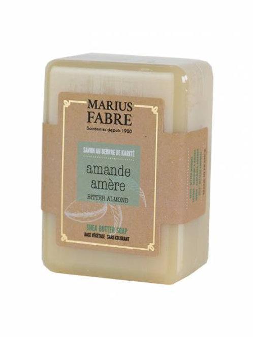 """Natürlich parfümierte Handseifen """"Marseille Art mit Shea Butter"""" – Marius Fabre"""
