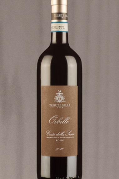 Piemont rot: Orbello, Tenute Sella