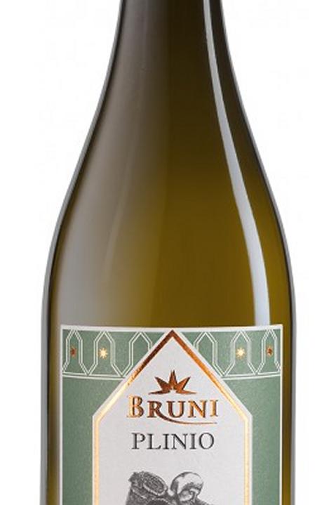 Plinio Vermentino,Bruni, Toskana weiß