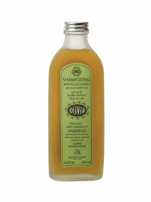 Antischuppenshampoo, 230 ml – Marius Fabre