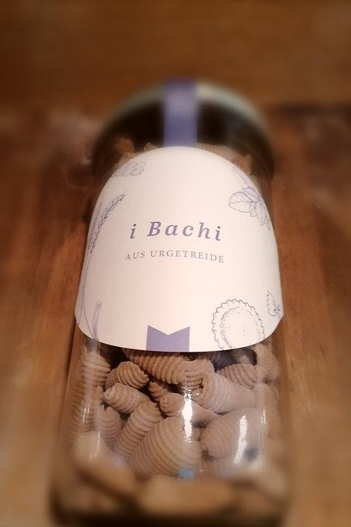 No 198: i Bachi aus Urgetreige 600 g