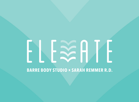 Elevate: Fitness + Nutrition Challenge