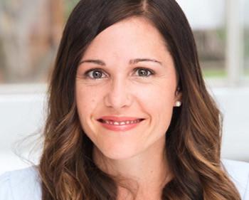 MEMBER SPOTLIGHT: Sarah Remmer