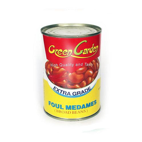 GREEN GARDEN Broad Beans (397g)
