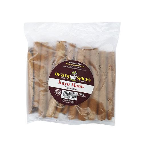 HEZOM SPICES Cinnamon (Kayu Manis)