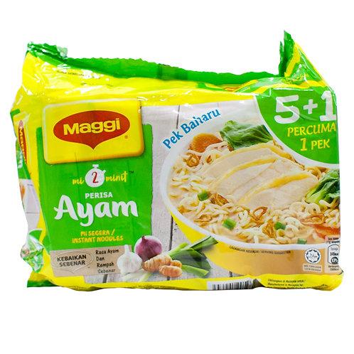 Maggi Instant Noodle (Chicken)