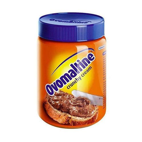 OVOMALTINE Crunchy Cream (680g)
